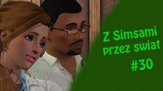Z Simsami przez świat #30 - Lena ma brata czy siostrę?