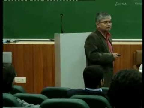 Finance constraints & firm transition in the informal sector: Kunal Sen (Univ. of Manchester)