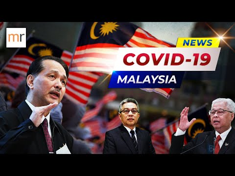 New Cases Dropped Below 2, 000 !!! Covid-19 Numbers In Malaysia As At 25/02/2021