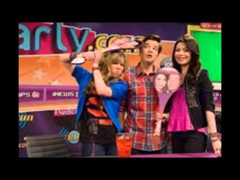 iCarly And Madisen Hill