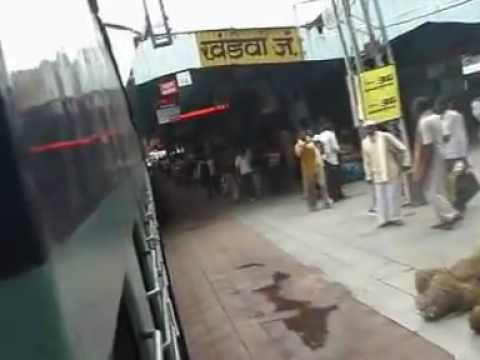 OMKARESHWAR JYOTIRLING YATRA (MP) BY METER GUAGE TRAIN