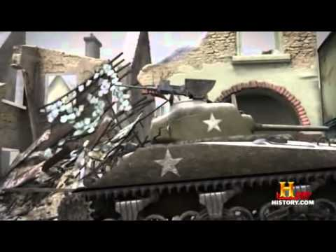 Patton 360 Episode 9 (Battle of the Bulge) Part 2/3
