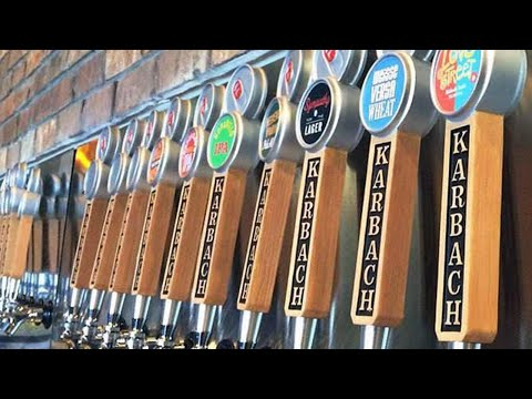 Karbach Brewing Co. bought by beer giant Anheuser-Busch