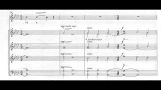 "Sviridov - 3 Choruses from Tzar Feodor Ioannovich 2 ""Sacred Love"""
