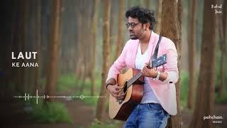 Gambar cover Maine Tumko Chaha Tumse Pyar Kiya   Pardesi Pardesi   Rahul Jain   Unplugged Song
