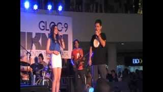 Watch Gloc9 Hari Ng Tondo feat Denise Barbacena video