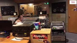 Cover images Jamal Abdillah Ft Shiha - Di Balik Tabir - Recording Moh Beraya