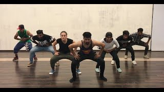 SURVIVA I VIVEGAM I DSA DANCE COMPANY I DANCE COVER I PRACTICE SESSION I AJITH FAN MADE I