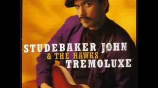 Studebaker John - Boogie Twist