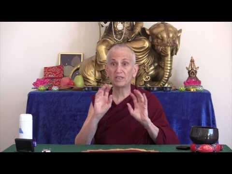 General characteristics of karma
