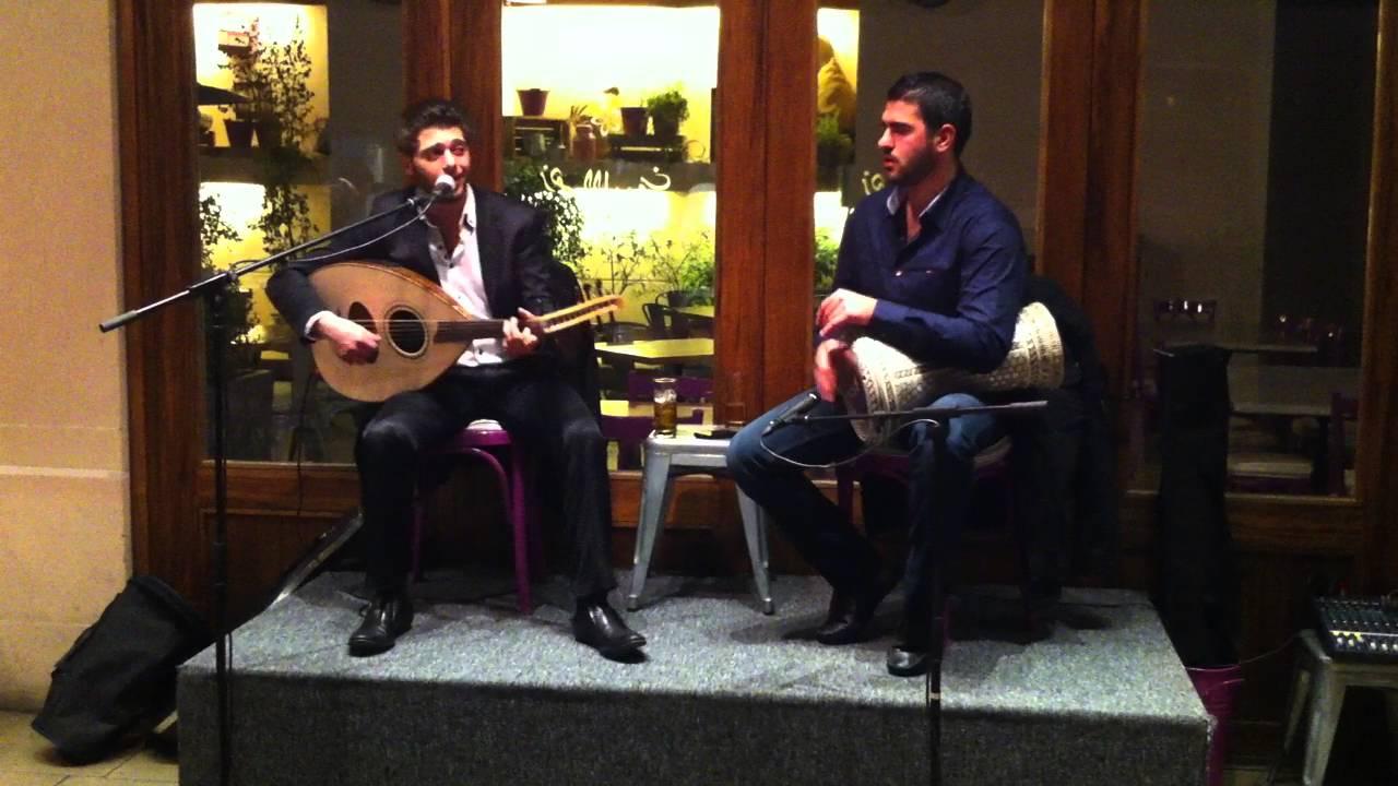 Lebanese music