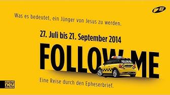 Follow Me - Jetzt bin ich loyal (deutsch)