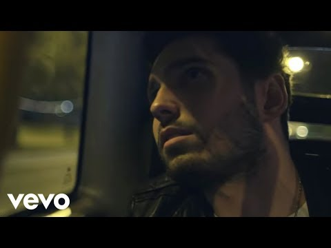 You Me At Six - Cold Night (Official Music Video)
