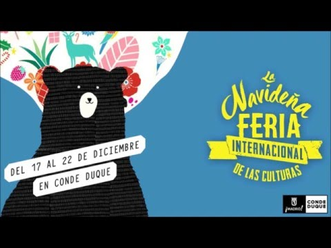 Kenya in the International Fair of Cultures 2015, Madrid