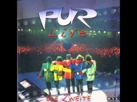 Pur - Ein Graues Haar (with lyrics) - HD