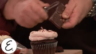 Stuffed French Toast Cupcake - Emeril Lagasse
