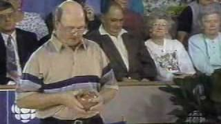 1995 Canadian Fivepin Bowling Championships - Part 3