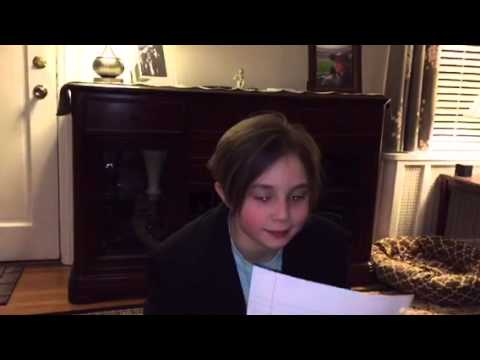 Roseanne Roseannadanna at 9