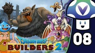 [Vinesauce] Vinny - Dragon Quest Builders 2 (PART 8)