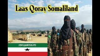 Download lagu Deegaano Ka Tirsan Somaliland Oo Lagu Sheegay Inay AL SHABAAB la Wareegtay