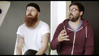 Absolut Pulse - Nialler9 talks to Le Galaxie part 2