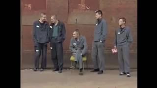 Начальник Бутырки собрал Воров в законе решить вопросы тюрьмы  2018