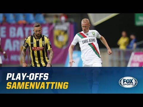 HIGHLIGHTS | Vitesse - ADO Den Haag