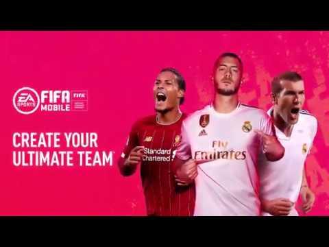 FIFA Mobile Fußball