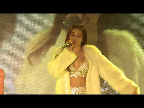 Destiny - Hồ Ngọc Hà Live