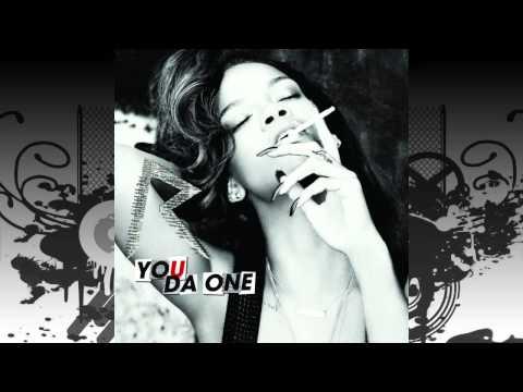 Rihanna - You Da One (2nd Adventure Radio Edit)