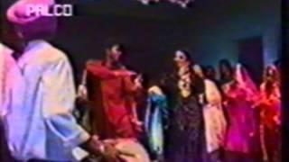 Punjabi Movie LAMBARDAR - Terae Na Tae Boliyan- Priya Kaur Nijher & Inderjit