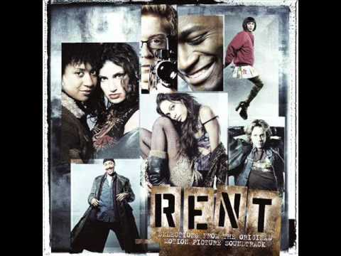 RENT- Seasons Of Love