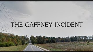 The Gaffney Incident: The Night Police Talked to an Alien thumbnail