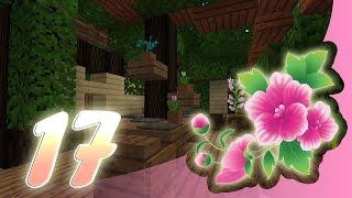 Minecraft - SMP Done Sensible Ep. 17 - Interior Decorations ♥