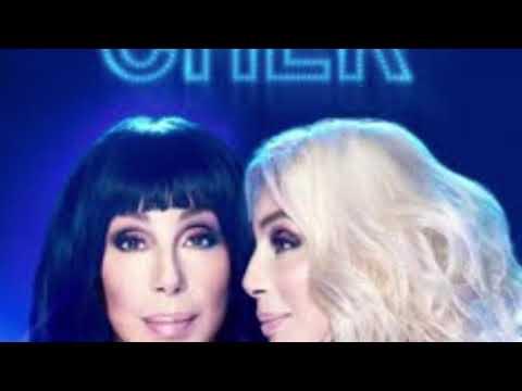 Cher  Gimme! Gimme! Gimme! NEW album of Abba s