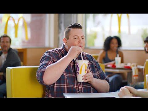 McDonald's Beatbox Commercial