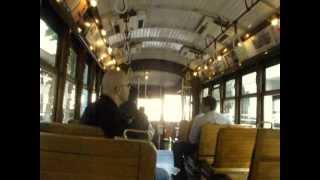 Dallas'ta Nostalji Tramvay Yolculugu