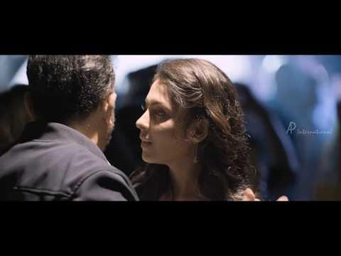 Thoongavanam Tamil Movie   Kamal Haasan And Madhu Shalini   Kamal Trisha Fight Scene