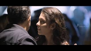 Thoongavanam Tamil Movie | Kamal Haasan Kisses Madhu Shalini | Kamal Trisha Fight Scene