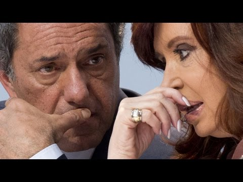 Stunning Results in Argentina Presidential Election
