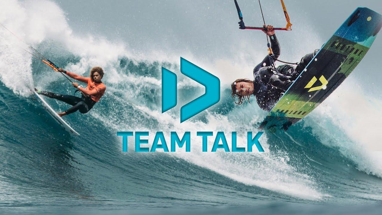 Duotone Grom Search UK - #TEAMTALK