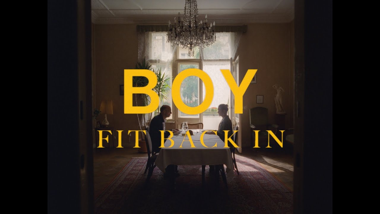 Download BOY - Fit Back In (official video)