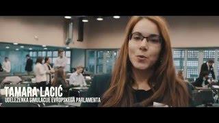 Informacijska pisarna Evropskega parlamenta v Sloveniji - FDV poslanec za en dan