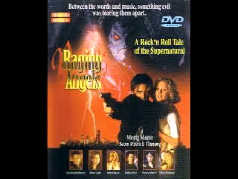 Terry Plumeri Love Theme From Raging Angels