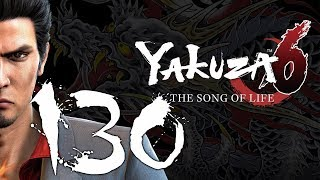 Yakuza 6: The Song of Life playthrough pt130 - Hirose's Final Choice
