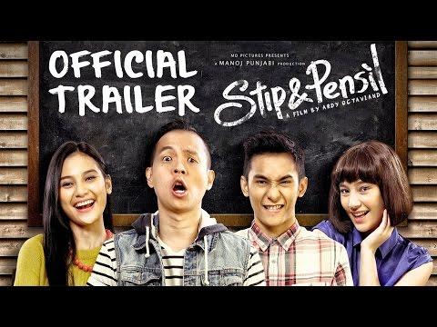 Stip & Pensil - Official Trailer thumbnail