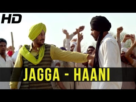 Latest Punjabi Song of 2013 - JAGGA by...
