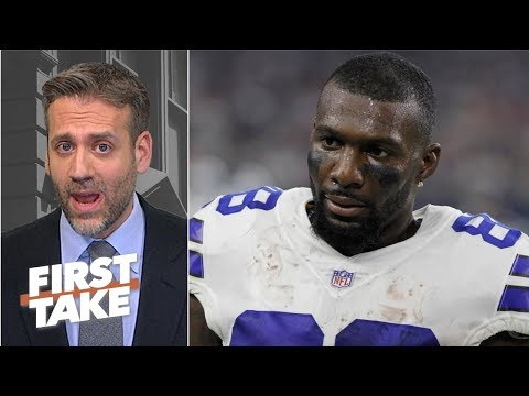 First Take with Stephen A. Smith, Max Kellerman, and Molly Qerim | ESPN