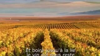 """Découverte, espoir chanson française Christine DAVI : """"Je reviens de loin"""""""