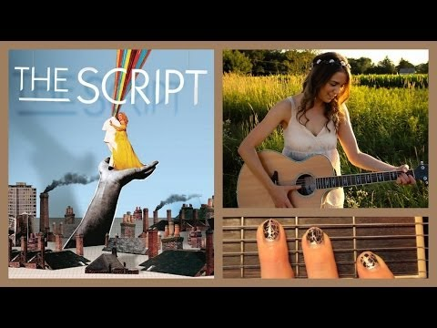 Breakeven piano chords - The Script - Khmer Chords